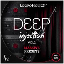 Deep Injection Vol. 2: Massive Presets