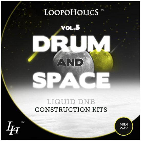 Drum N Space 5