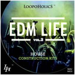 EDM Life Vol. 2: House Construction Kits