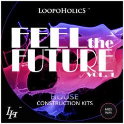 Feel The Future Vol. 1: House Construction Kits