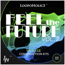 Feel The Future Vol. 2: House Construction Kits