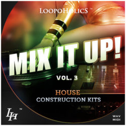 Mix It Up Vol. 3: House Construction Kits