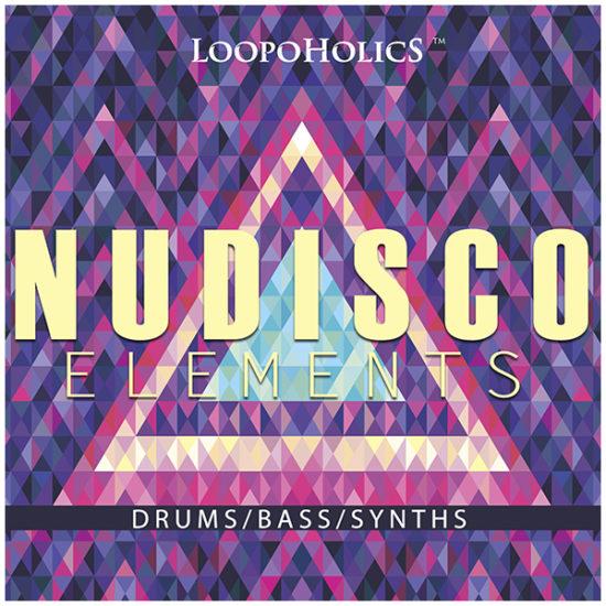 Nudisco Elements