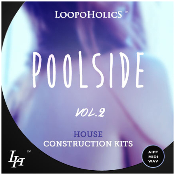Poolside Vol. 2: House Construction Kits