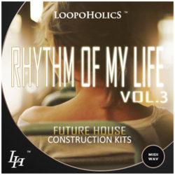 Rhythm Of My Life Vol. 3: Future House Construction Kits