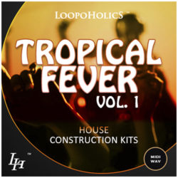 Tropical Fever Vol. 1: House Construction Kits