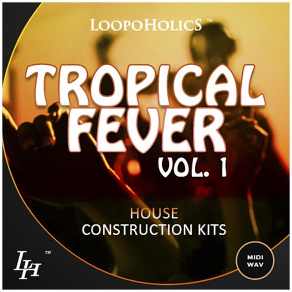 Tropical Fever Vol. 1: House Construction Kits