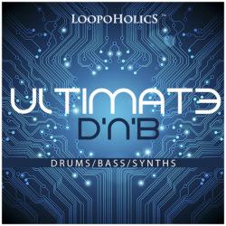Ultimate DnB: Loops