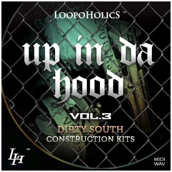 Up In Da Hood 3