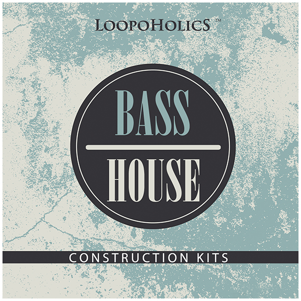 Bass House: Construction Kits