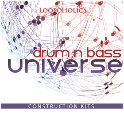 Drum N Bass Universe: Construction Kits