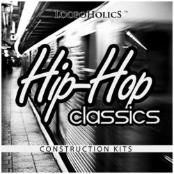 Hip Hop Classics: Construction Kits